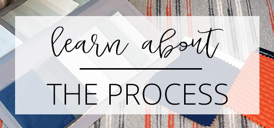 Learn About The Process